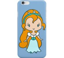 Thumbelina - Lil' CutiE iPhone Case/Skin