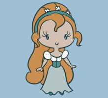 Thumbelina - Lil' CutiE T-Shirt