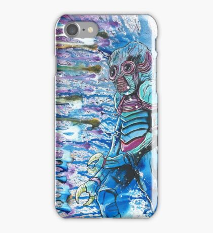 Metaluna by: Ryan Case iPhone Case/Skin