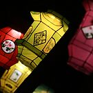 Lanterns in the Sky by Hena Tayeb