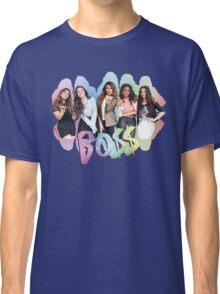 Fifth Harmony Rainbow BO$$ Classic T-Shirt