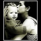 Me and Joshua by Cindy Coverly
