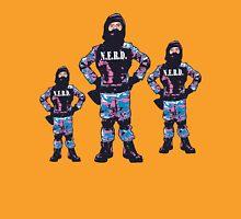 nerd army Unisex T-Shirt