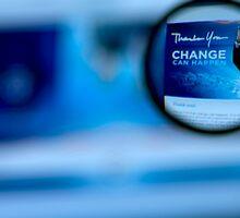 Change by reflexio