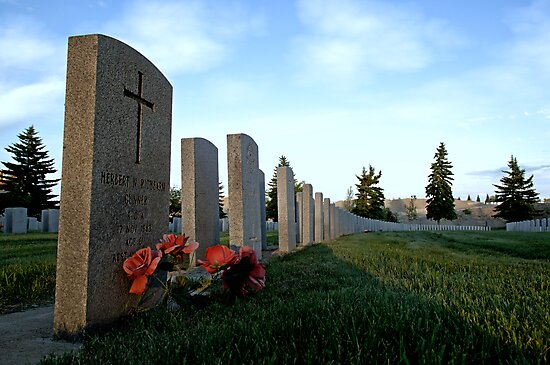 Twilight For Fallen Soldiers by Brian R. Ewing