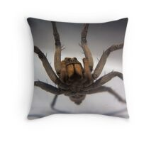 I'm comming to get you!!!! Throw Pillow