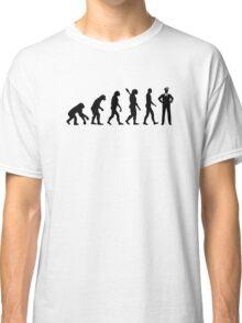 Evolution Pilot Classic T-Shirt
