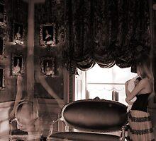 Gordon Manor by Sharaya Brooks