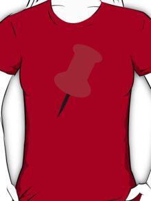 Pin icon T-Shirt