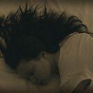 Sweet dreams by Colleen Milburn