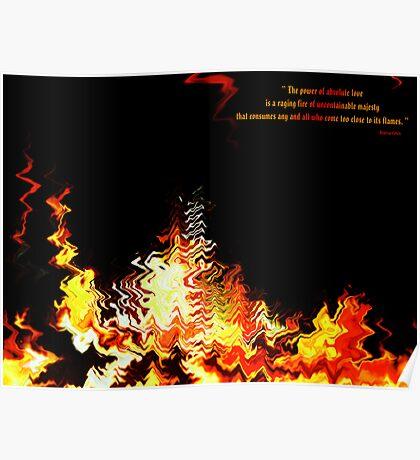 Fire of Love v1.0 Poster