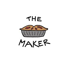 The Pie Maker by iceprince