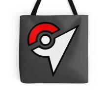 Pokemon - Gym Logo Tote Bag