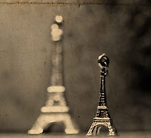 Eiffel by Ardisrawr
