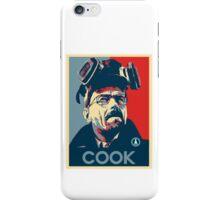 Breaking Bad - COOK iPhone Case/Skin