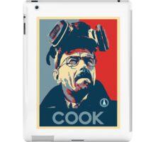 Breaking Bad - COOK iPad Case/Skin