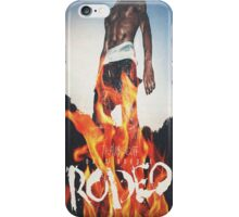 Days Before Rodeo iPhone Case/Skin