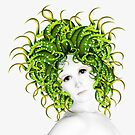 Medusa by Sarah Moore