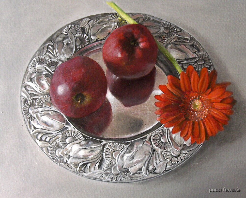 2 apples a day... by pucci ferraris