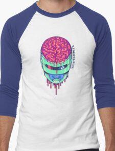 RoboCorpse Men's Baseball ¾ T-Shirt