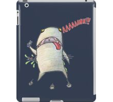 Sploosh iPad Case/Skin