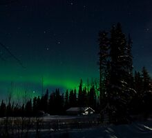 Northern Colors # 3 by peaceofthenorth