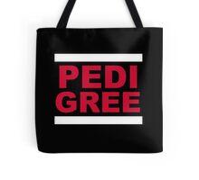 RUN Pedigree Tote Bag