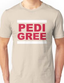 RUN Pedigree T-Shirt