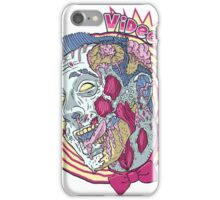 Zombie Playhouse iPhone Case/Skin