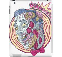 Zombie Playhouse iPad Case/Skin