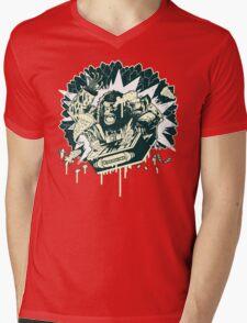 Fatz Mens V-Neck T-Shirt