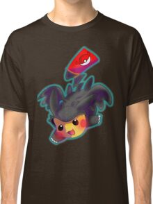 Toothless Pikachu Classic T-Shirt