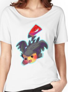 Toothless Pikachu Women's Relaxed Fit T-Shirt