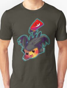 Toothless Pikachu T-Shirt