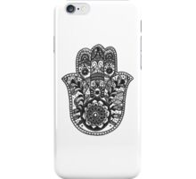 Hamsa iPhone Case/Skin