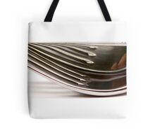 metalic Tote Bag