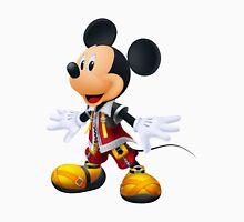 Kingdom Hearts King Mickey Unisex T-Shirt