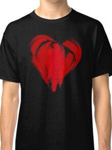 GRAFFITI HEART Classic T-Shirt