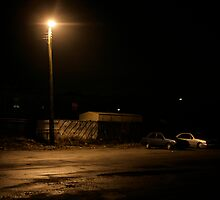 night lot by gio zizzo
