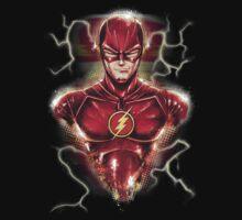 Flashy Hero T-Shirt
