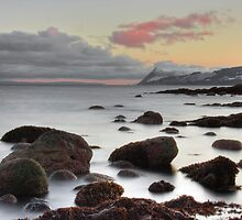 Icy Calm by Andy Surridge