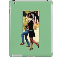 George iPad Case/Skin