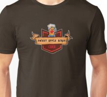 Sweet Apple Acres Cider - My Little Pony Applejack Unisex T-Shirt