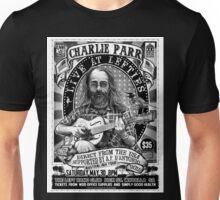 Charlie Parr Unisex T-Shirt