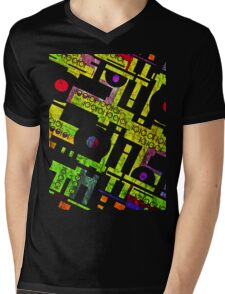 It Came From The 90's Mens V-Neck T-Shirt