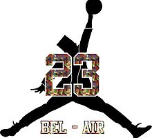 BEL AIR by Prince92