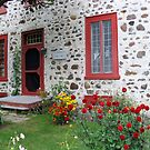 The Stone House Quebec          by fiat777