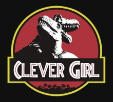 Clever Girl II by The World Of Pootermobile