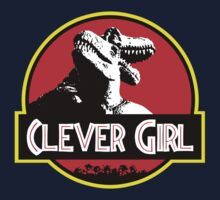 Clever Girl II One Piece - Long Sleeve
