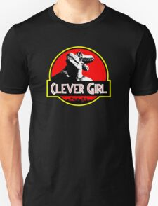 Clever Girl II T-Shirt